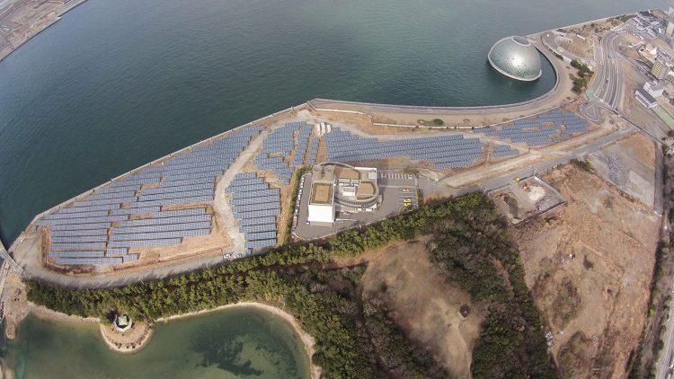 大阪南港発電所